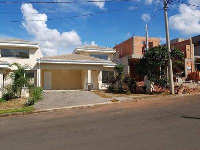 Casa Com 3 Dormitórios À Venda, 160 M² Por R$ 515.000 - Real Park - Sumaré/sp - Ca9286