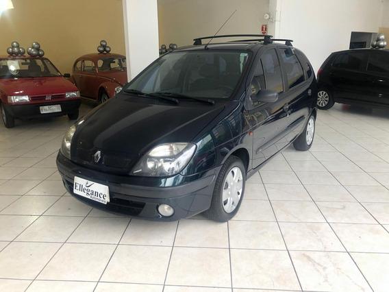 Renault Scenic Rt 1.6