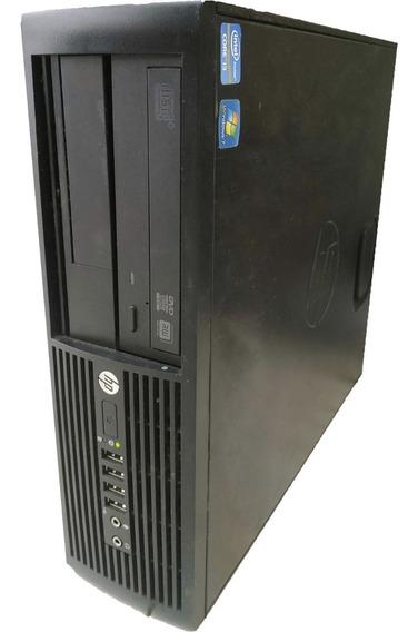 Computador Hp Compaq 6200 Pro I3 2° Geração 4gb Hd512gb