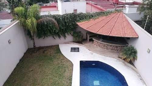 Casa En Venta, Col. Colinas Del Bosque, La Malinche, Tlalpan