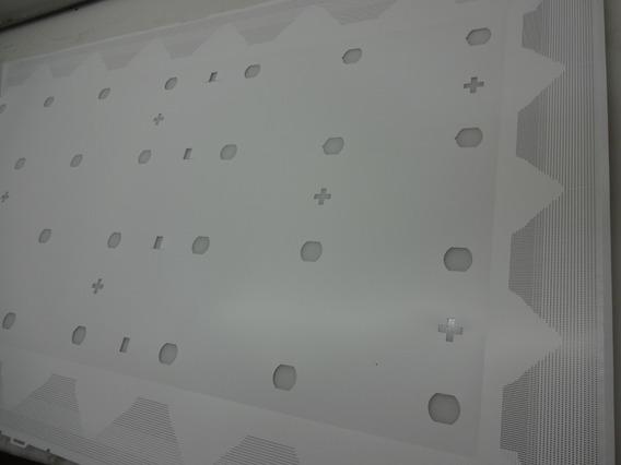 Plástico Refletor Leds Samsung Un43j5290ag Pergunte
