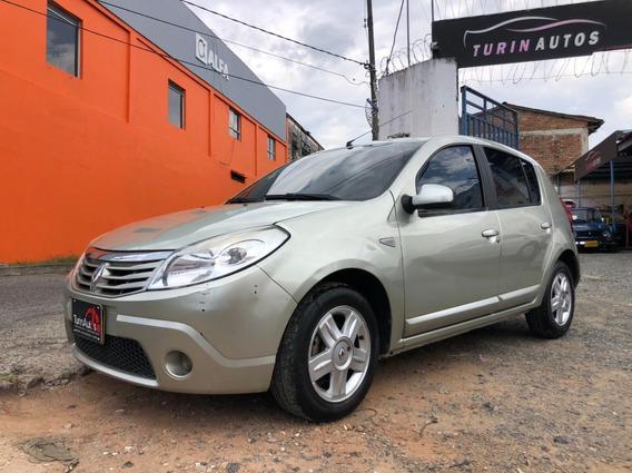 Renault Sandero Dynamique 1.6 Mt 2011