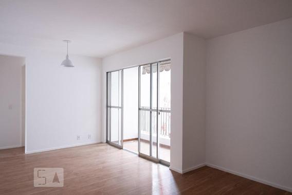 Apartamento Para Aluguel - Tijuca, 2 Quartos, 76 - 893112849