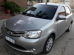 Toyota Etios Xls 1.5 At 5p
