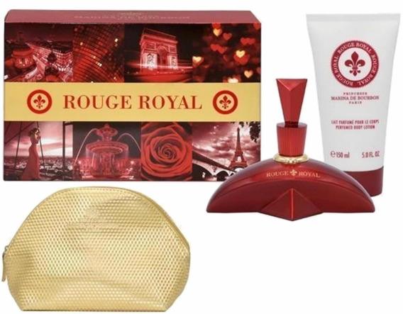 Perfume Kit Marina Royal Promoção