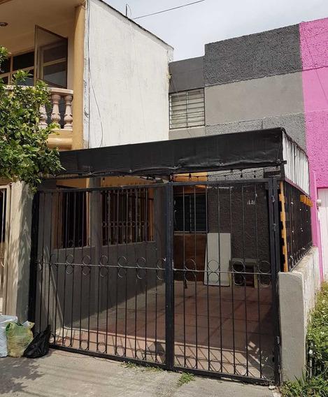 Oportunida De Casa En Venta En Zapopan 2 Recamaras, 2 Baños