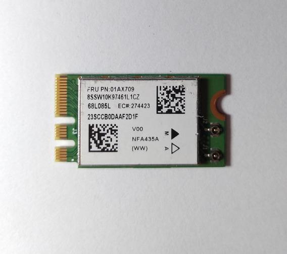 Placa Wireless Notebook Qcnfa435