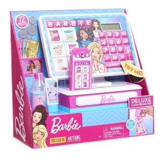 Barbie Mega Caja Registradora