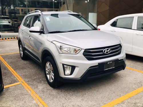 Imagen 1 de 13 de Hyundai Creta 2017 1.6 Gl Mt