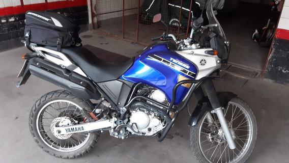 Yamaha Tenere 250 Adventure