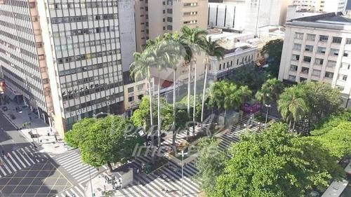 Sala À Venda Em Centro - Sa008391