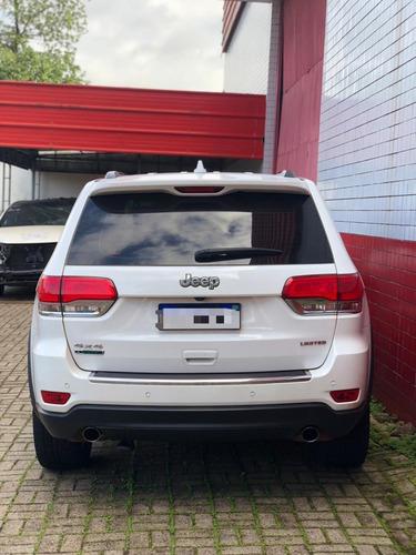 Sucata Jeep Cherokee Ltd 3.0 2014/2015 Diesel 241cvs