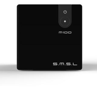 Smsl M100 Audio Usb Dac Ak4452 Hifi Decoder Dsd512 Digital