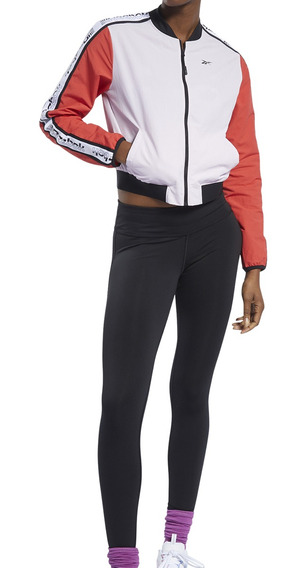 Conjunto Reebok Training Meet You There Mujer Rs/rs