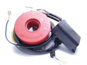 Ignição Dt 200 Wr200 N5 Mod. Rua Funciona Com Ypvs Elétrico