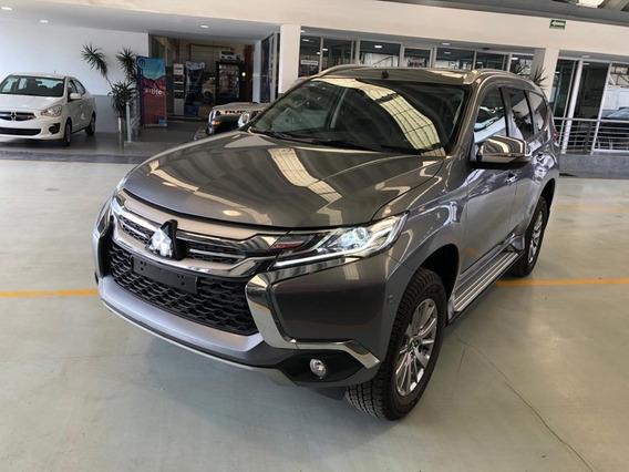 Mitsubishi Montero 2019 3.0 Advance 4x2