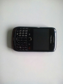 Smartphone Blackberry Curve 8520 Qwerty Preto