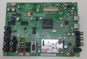 Placa Principal 40-mt10l2-mac2xg 40rv800bd Philco Ph32m4