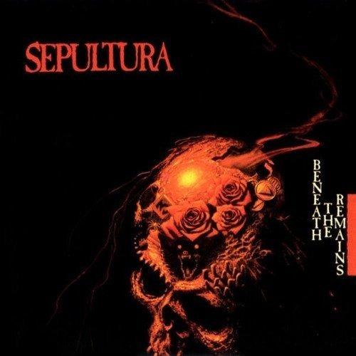 Sepultura Beneath The Remains Cd Nuevo Y Sellado Musicovinyl