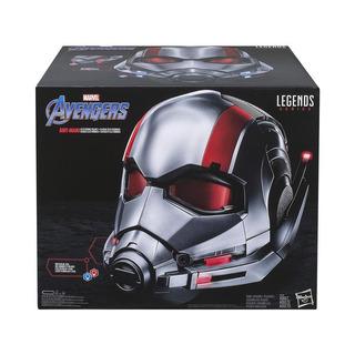 Star Wars E3387 Casco Electrónico Ant-man Marvel Legends Jug