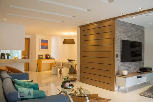 Apartamento À Venda - Jardim Oceânico, 3 Quartos,  204 - S893126801
