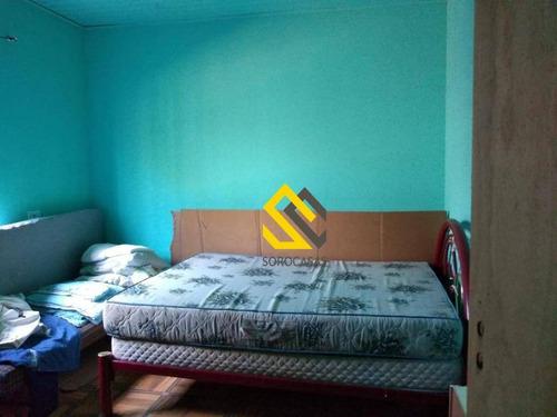 Imagem 1 de 14 de Chácara Com 5 Dormitórios À Venda, 1100 M² Por R$ 270.000,00 - Figueira - Ibiúna/sp - Ch0023