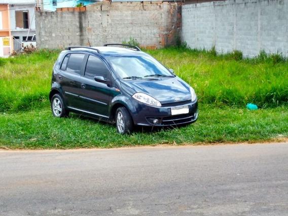 Vendo Carro Chery Face 1.3 2011/2012 (gasolina) (r$ 12.000)