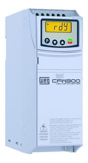 Inversor De Frequência Weg Cfw300 3cv 220v 10a 13059419