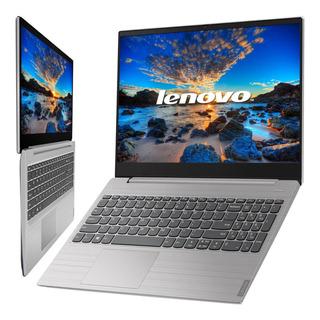 Notebook Lenovo Intel Core I5 10ma Gen 4gb 1tb Hdd 15.6 Hd