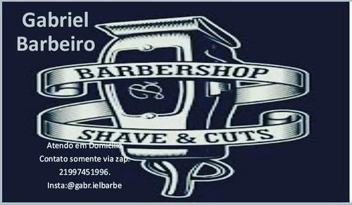 Serviços De Barbearia