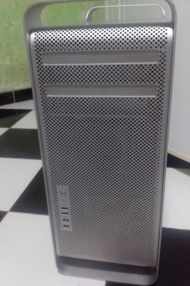 Mac Pro 2012 12 Core Xeon 32gb Ssd + 2tb Hd Apple