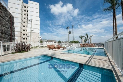 Apartamento 3 Dorms - Shop Internacional - 01602-1