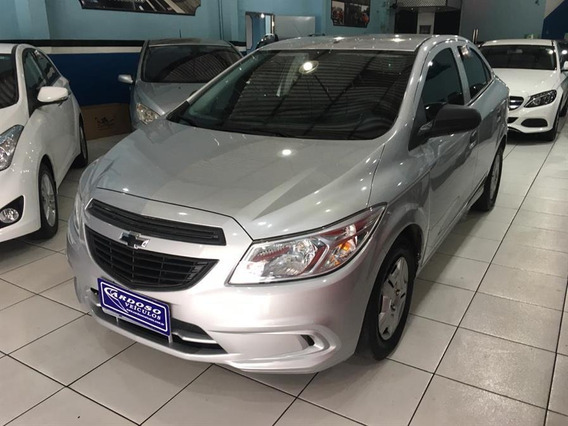 Chevrolet Prisma 1.0 Joy Spe/4 Flex Manual