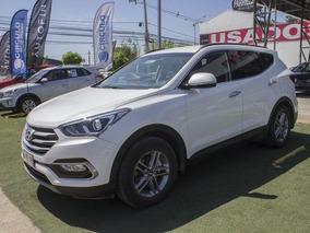 Hyundai Santa Fe Santa Fe 2018