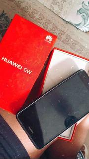 Celular Huawei Gw Cam-l03, Caja, Cargador Y Cable