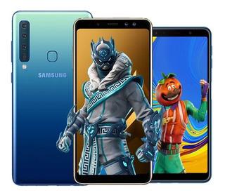 Samsung A9 2019 399$ A20s 189$ A50 128gb 309$ A80 519$