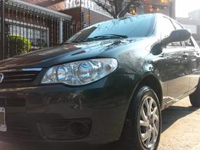 Fiat Palio 1.4 5 Puertas Excelente Estado Unico Dueño Dtg