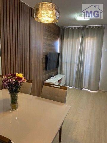 Imagem 1 de 19 de Apartamento À Venda, 60 M² Por R$ 310.000,00 - Granja Dos Cavaleiros - Macaé/rj - Ap0517
