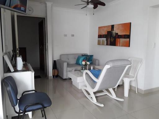 Apartamento En Arriendo Manga 168-4354