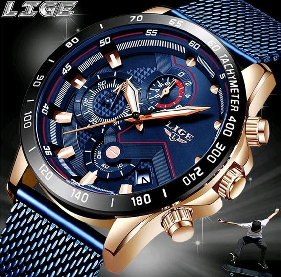 Relógio Lige Original