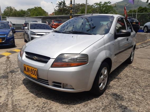 Chevrolet Aveo Family 1.6 2013