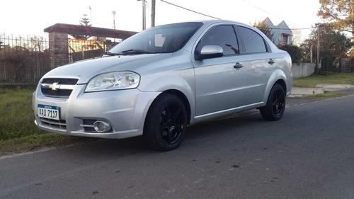 Chevrolet Aveo 1.6 Lt Excelente Estado -costa Autos