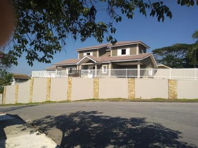 Casa Em Paraíso De Igaratá, Igaratá/sp De 250m² 3 Quartos À Venda Por R$ 750.000,00 - Ca249224