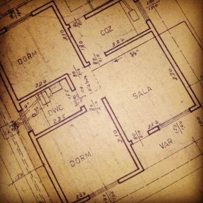 Projeto Arquitetônico De Casa Planta 3d Engenharia Maquete