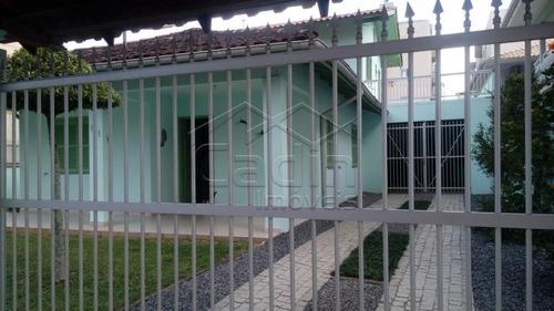 Imagem 1 de 10 de Casas - Ref: V459