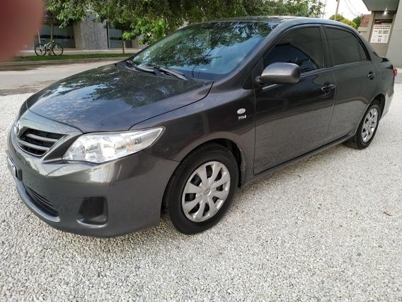 Toyota Corolla 1.8 Xli Mt 2011