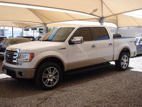 Ford Lobo Crew Cab Lariat 4x4 2014 Chihuahua