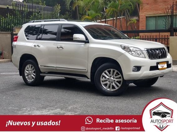 Toyota Prado Tx.l Diésel - Autosport Medellín