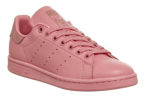 adidas Zapatillas Mujer Stan Smith Pink