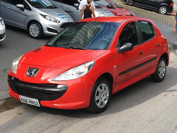 Peugeot 207 1.4 X-line Completo Doc Ok